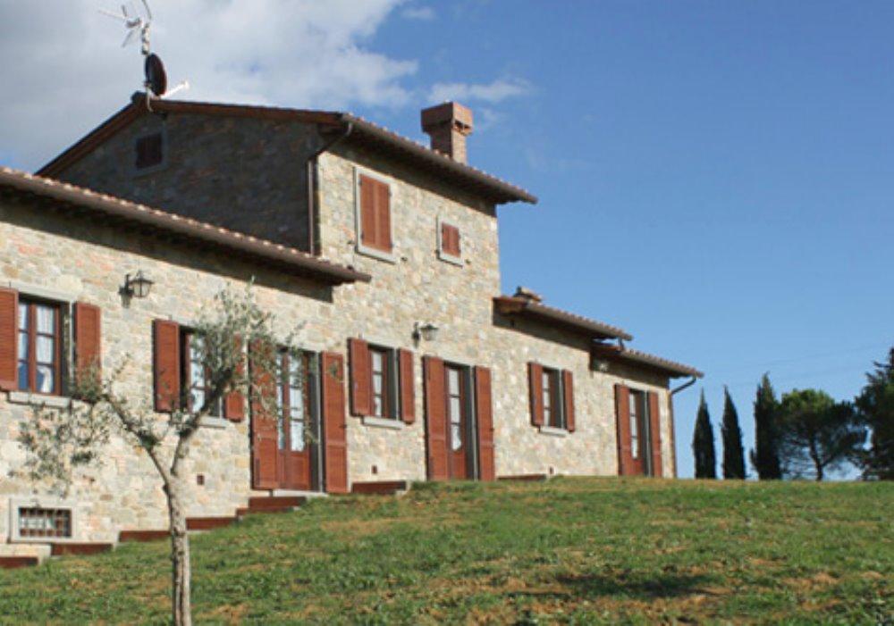 VACANZA IN TOSCANA Cucina tipica e relax in Toscana
