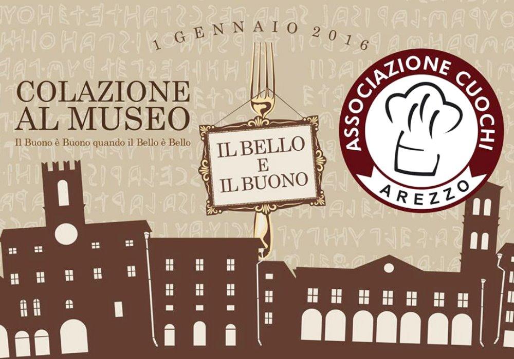 MAEC CORTONA Colazione al Museo 1° gennaio 2016