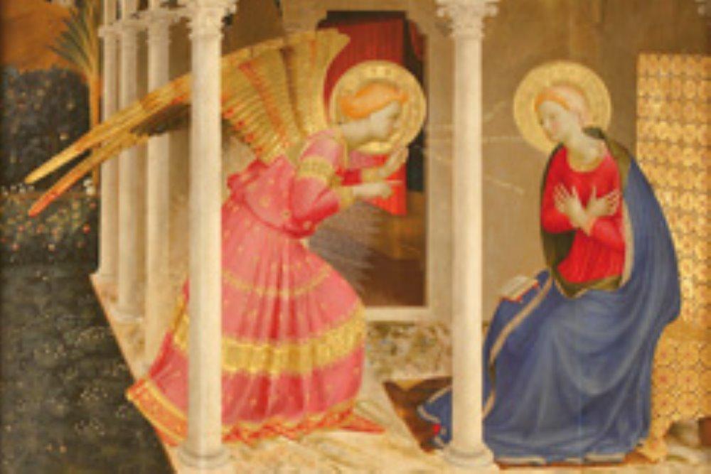 MUSEO DIOCESANO Cortona Arezzo