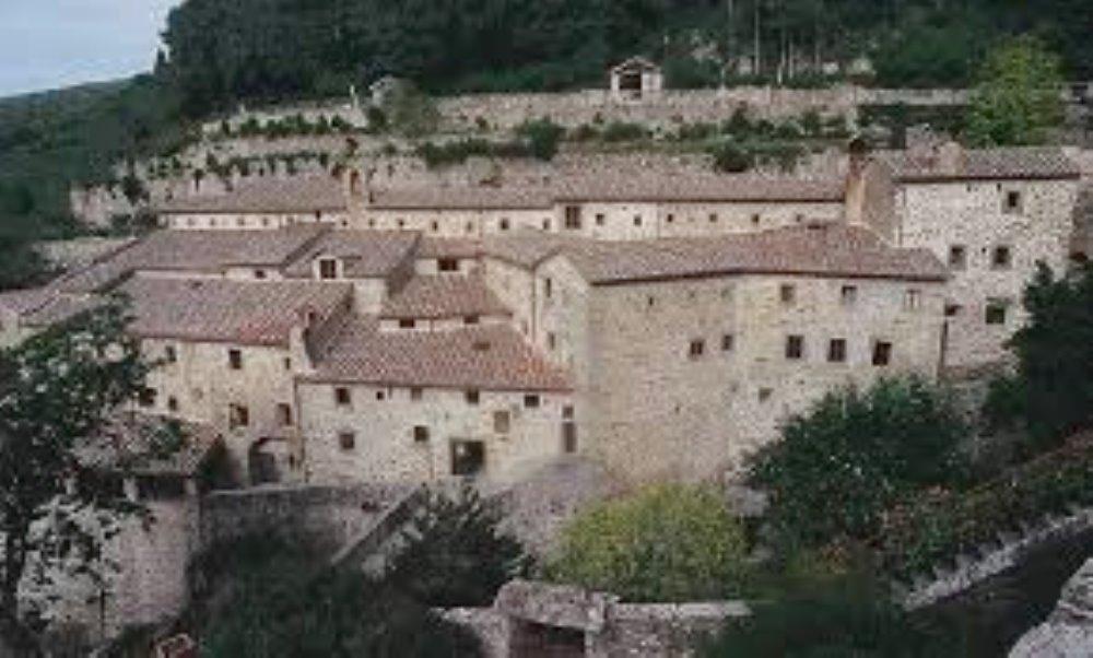 EREMO LE CELLE Cortona Arezzo