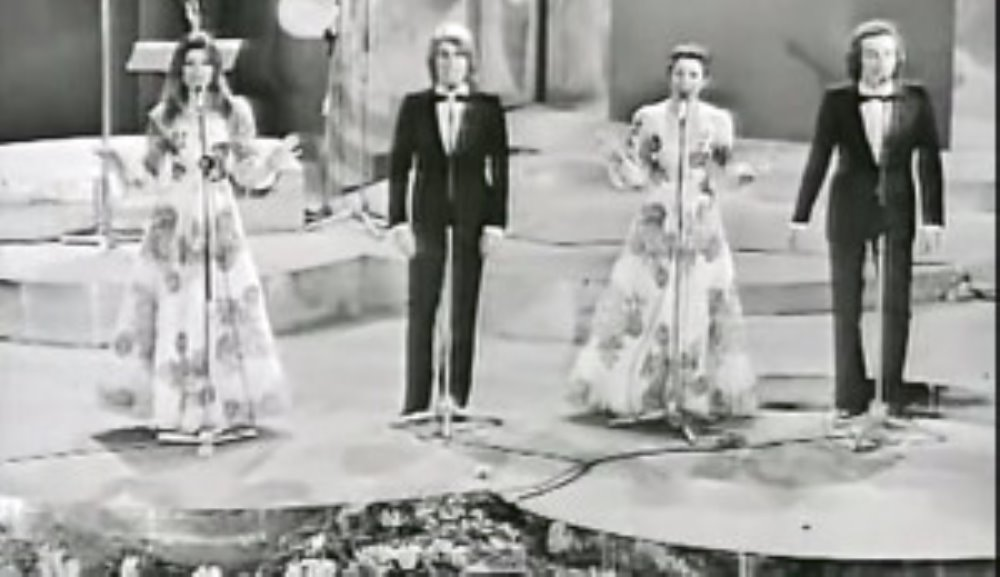 FESTIVAL DI SANREMO 1971