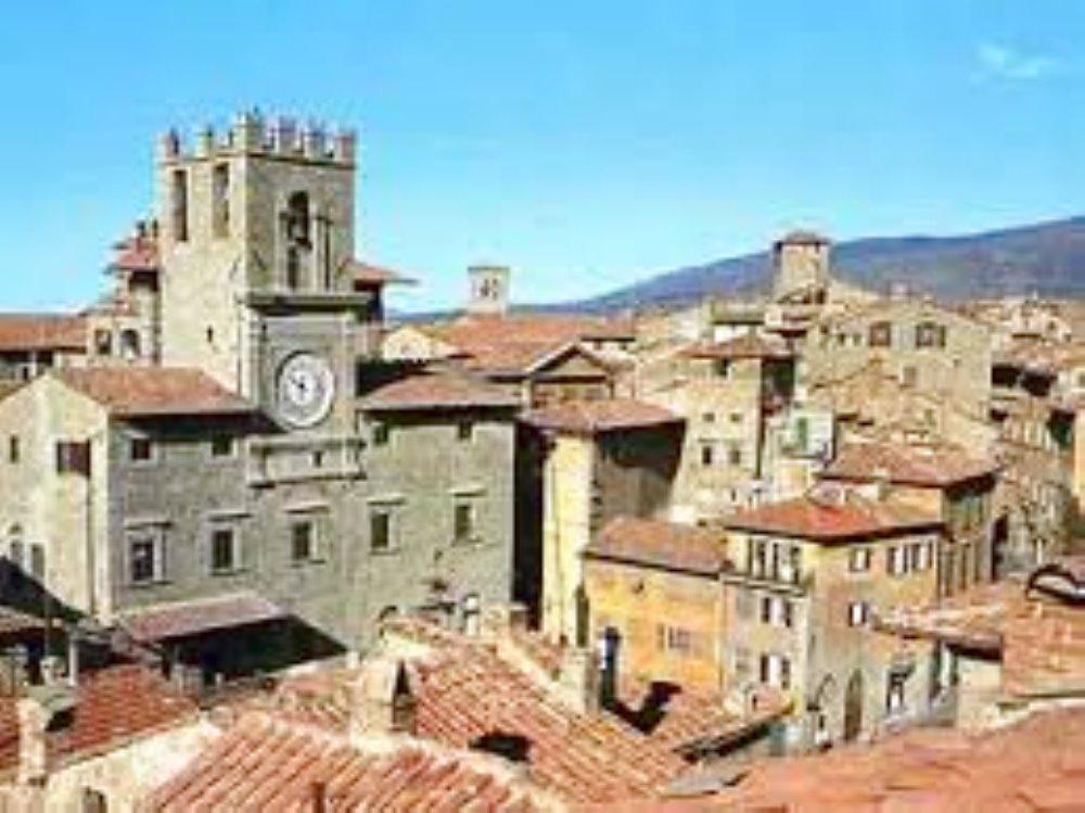 CORTONA AREZZO Toscana