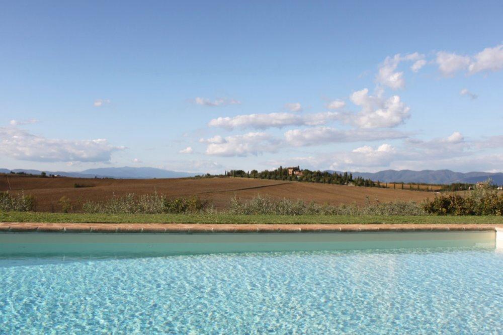 Piscina ad uso esclusivo degli ospiti villa farnia - Casa vacanza con piscina ad uso esclusivo ...